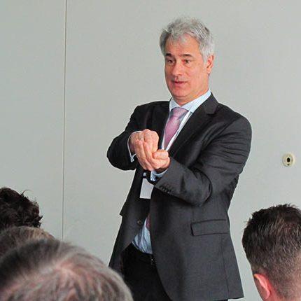 Dr. Herbert Jodlbauer
