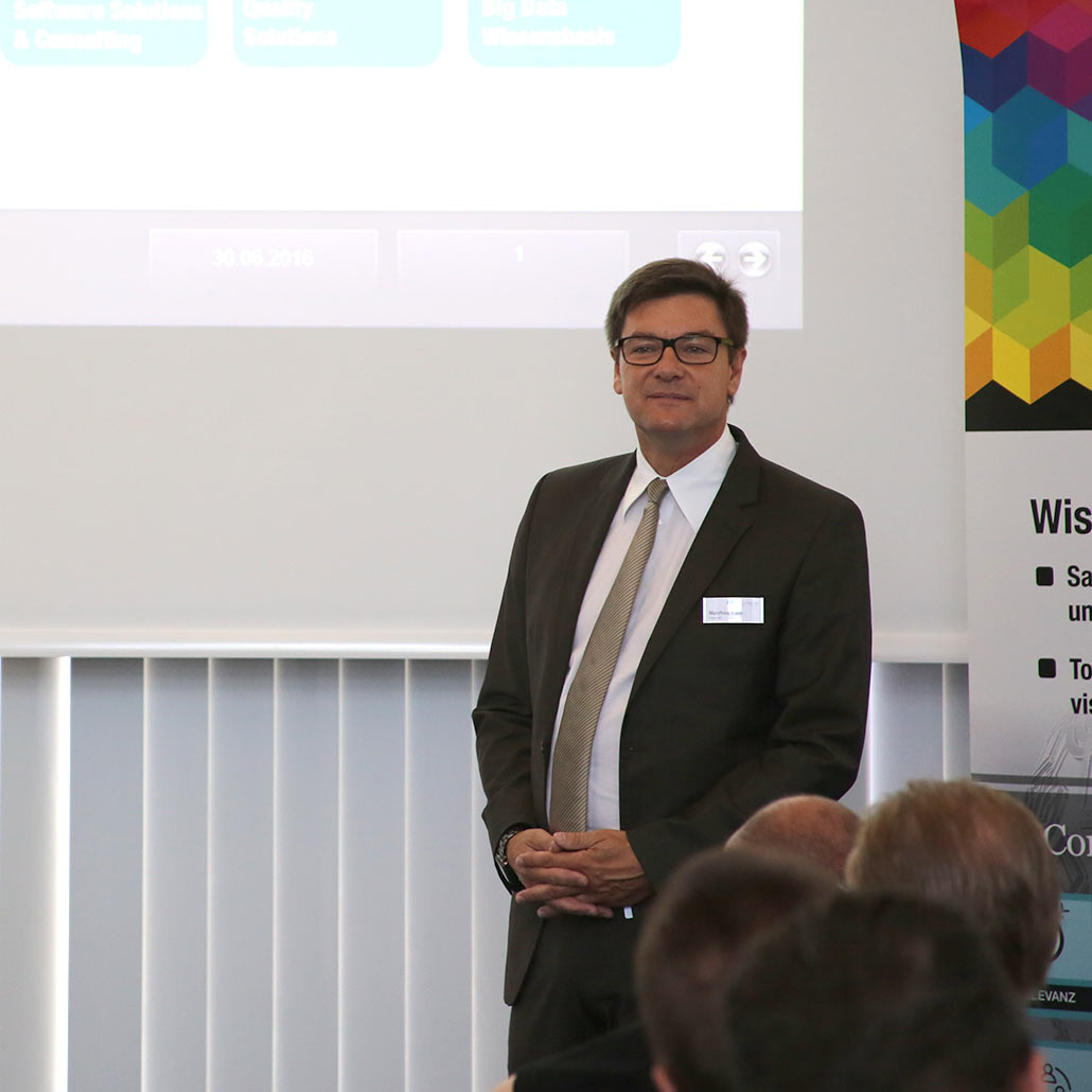 Manfred Kain, MBA (HC Solutions)