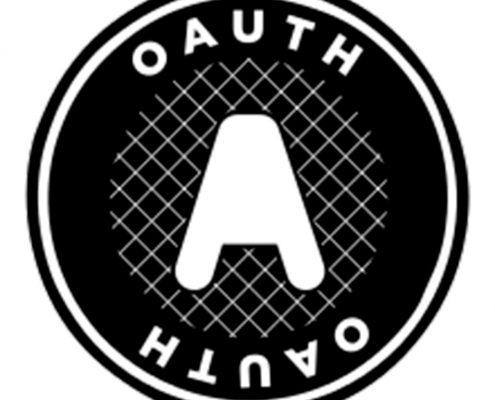 oAuth Service Provider