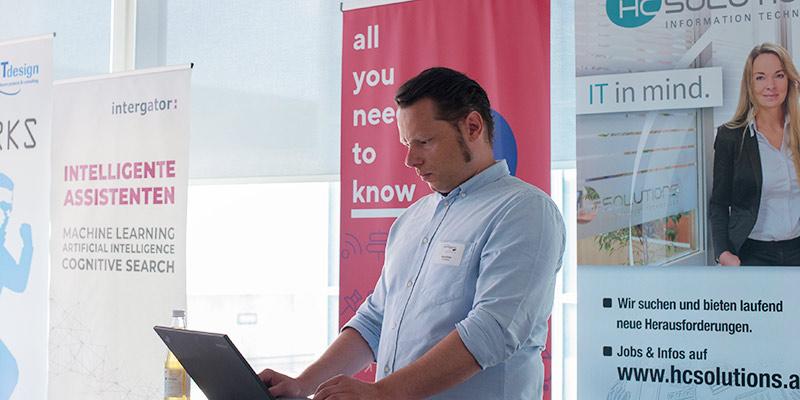 Klaus Eisler, Innovation Consultant