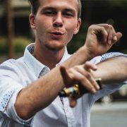 Pavel (23) aus Linz