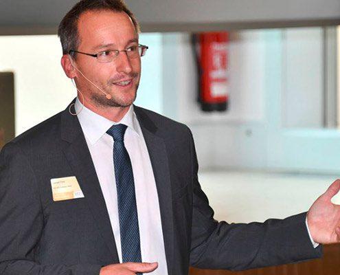 Prof. Dr. Gerald Petz